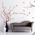 Wall stickers at great discount upto 90% off