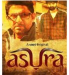 How to watch ASUR Web Series Online on Voot for Free?