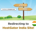 Hostgator Offer- Get Flat 50% Off on Shared, WordPress, Cloud, Reseller, and VPS hosting minimum 6-month purchase