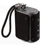 Boat Stone Grenade 5W Bluetooth Speaker (Charcoal Black)