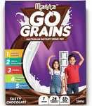 Manna Go Grains Nutrition Drink