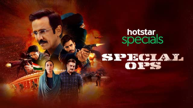 Watch - Special OPS for Free on Hotstar   DesiDime