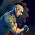 (App) Slaughter 3 : The Rebels. Rating 4.2/5