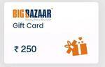 Big bazaar voucher available at 5% discount on Zingoy