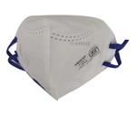 Procef Air Plus N95 Anti Pollution Face Mask White