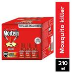 33% Off On Mortein Insta 5 Plug-In Mosquito Repellent Refill (Pack of 6,35 ml each)