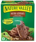 Nature Valley Choco Chip Nutri Cookies (25% Extra in Pack) (100 g, Pack of 4)