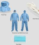 Premium Protective Gear Kit at Just Rs.1099