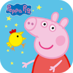 Free Android Game: Peppa Pig-Happy Mrs Chicken