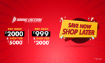 Brand Factory Voucher at 60 % off