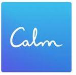 3 months FREE Access to Calm premium App