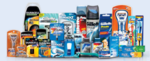 Gillette products upto 15% off + 5% off on Rs. 499