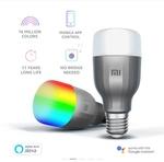Mi LED Wi-Fi Smart Bulb (E27) White Color