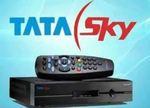 flat 50 cashback on scanning the qr code of tatasky showing on EPG screen pay through amazon UPI