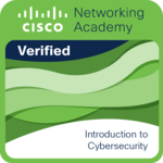 CISCO Certification - Introduction to Cybersecurity