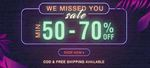 Limeroad Sale - Get 50-70% Off + Free Shipping & COD Available