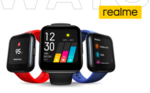 Realme Watch Sale Live at 12 Noon Today
