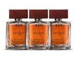 Beardo Origin Perfume For Men Pack of 3