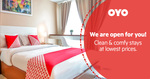 DesiDime Exclusive For OYO Hotels : Flat 45% off on all properties (New User)