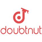 Doubtnut: NCERT Solutions, Free IIT JEE & NEET App