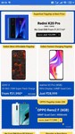 Realme x2 pro 8gb at 28999 and iqoo 3 at low price