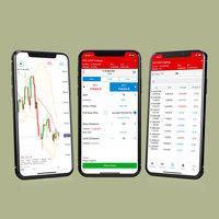 Tradingapp thumbnail