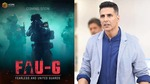 Forget PUBG, Akshay Kumar mentors FAU-G action game