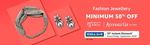 Friday Special - Sukhi & More Brands Jewellery Min 50% OFF + Bank Offer