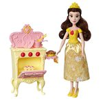 Disney Princess Belle's Royal Kitchen at Rs.896