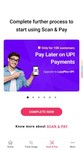LazyPay - Scan & Pay is LIVE (Hurry)