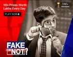 Flipkart Video Presents Fake or Not 17 September 2020