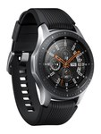 Samsung Galaxy Watch Unisex 46 mm SM-R800 Black Strap Smartwatch