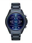 Armani Exchange Men Blue Drexler Smartwatch AXT2003