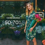 Vero Moda Sale Flat 50% To 70% Off On Clothing & Accesories