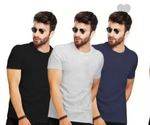 Tripr Tshirt [pack of 3] 90% OFF @ 299