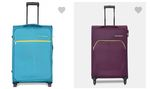 Metronaut Suitcases Starts From 999