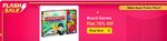 Flash Sale - Board Games 70% Off