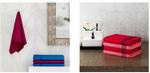 Flipkart Smartbuy Bath Towels Up to 86% Off Starts @ 179 + Buy More Save More