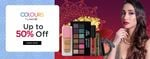 Lifestyle October Fest Min 50% Off On Clothing Make-up And Kids Clothing And Accessories