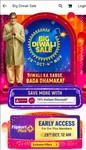 Flipkart Big Diwali Sale -10% Off + 5% Cashback on Axis Flipkart Card - 29 Oct - 3 Nov 2020