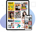 Magzter Gold: One month Free Subscription