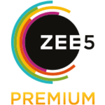Zee5 - Get a 1-month free trial from ACT FiberNet