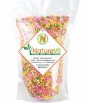 Nature Vit Sugar Coated Fennel Seeds -400 g (Saunf Mouth Freshener)