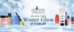 Boddess Winter Glow Sale - Upto 60% Off On Top brands Beauty products