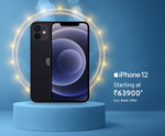 Tatacliq  Get Upto Rs 7000 Instant Discount on Apple Products using HDFC /ICICI  Cards