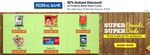 Flipkart Supermart : Up to 99% Off On Grocery + Grocery Pass & More Offers