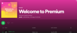 6 month Spotify premium for free from Flipkart