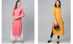 80% Off On Gerua Womens Clothing