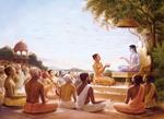 [ BACK again] Bhagwad Gita online 18 days Course for free