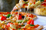 Domino's 40% upto 100 off applicable on sides also